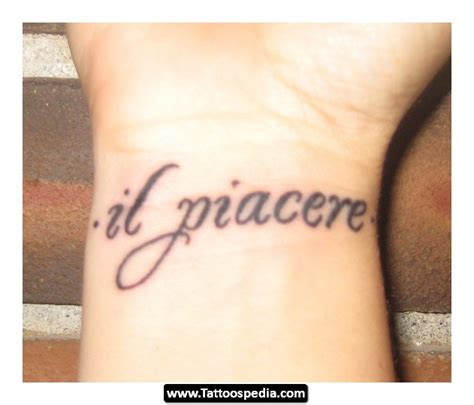 italian quote tattoos quotes italian quotesgram