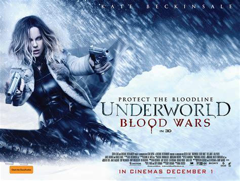 film underworld blood wars win a double pass to underworld blood wars perth premiere