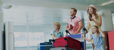 cheap family travel offers family flight deals