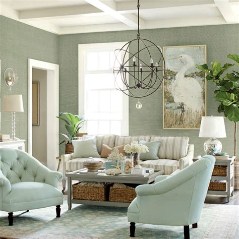Coastal Dining Room Ideas 36 charming living room ideas decoholic