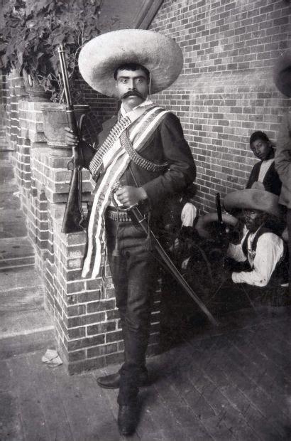fotos revolucion mexicana hd la revoluci 243 n mexicana los cinco caudillos gente