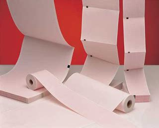 Paper Kertas Ekg Fukuda 63f30 tutorial tauriq s