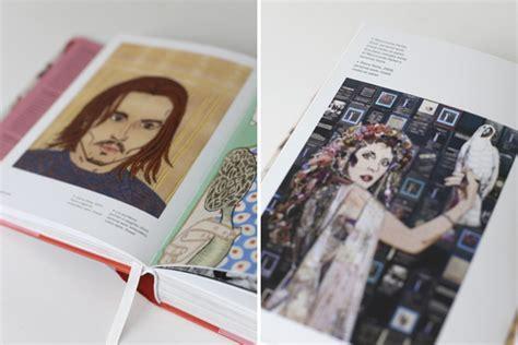 libro illustration now 5 libro review illustration now portraits la vida en craft