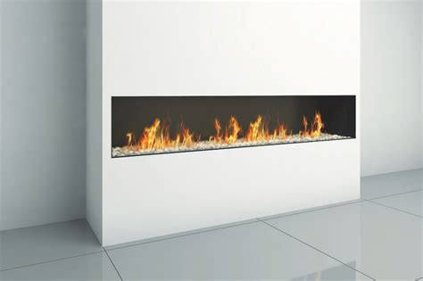 front facing clear 200 fireplaces ortal heat