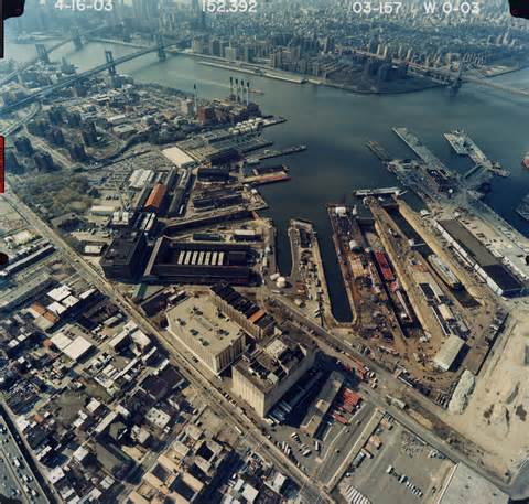 brooklyn navy yard 80 million investment for brooklyn navy yard tech hub