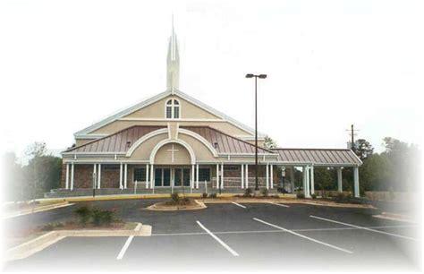 new church atlanta