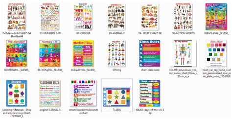 sa house music charts package im s classroom charts for kindergarten deped lp s
