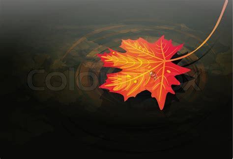 high resolution maple leaf deviantart smuk planter s 230 son stock vektor colourbox