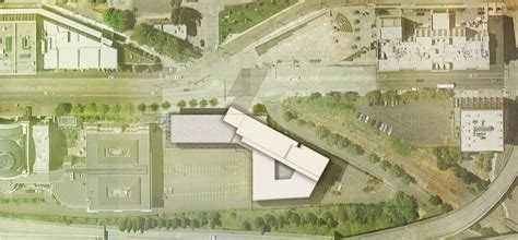 Create A Floor Plan tacoma art museum expansion olson kundig architects