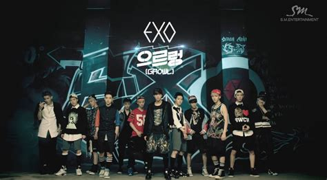 Download Mp3 Exo Xoxo Korean Version | download mp3 exo growl mv rip