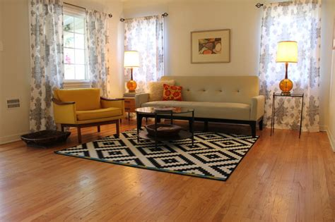 Find And Get The Ideas Of Complete Living Room Sets That Mid Century Living Room Set