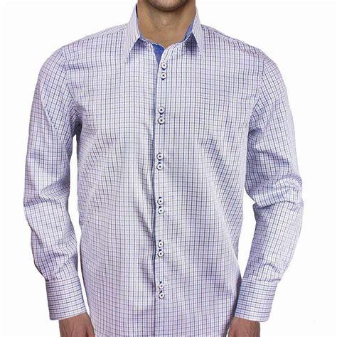 design a dress shirt uk blue plaid dress shirts