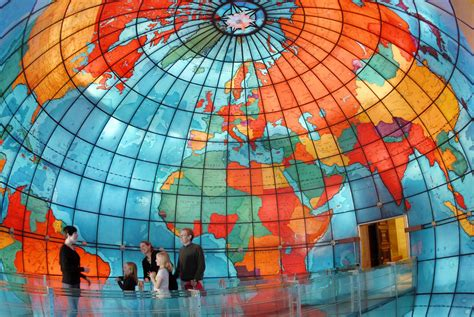 room christian world center a view of the globe that transcends from the inside out citi io