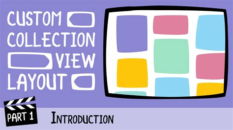 custom layout for uicollectionview custom collection view layout part 1 ray wenderlich