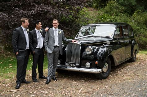 Wedding Cars Yarraville by Road Classic Car Hire Yarraville Wedding Pages