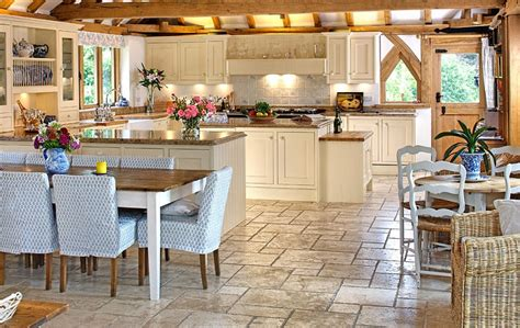 country house kitchen design country style homes decoration element outdoor and interior homescorner