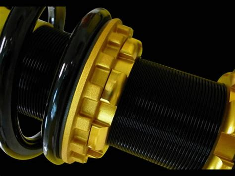Coil Tdr yellow speed sport coil overs tdr exclusive 1990 2012