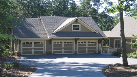 detached 3 car garage plans detached 3 car garage with