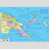 Political Map o...