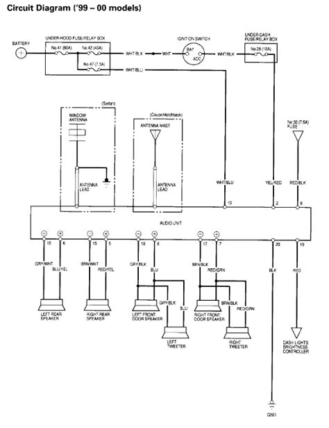 jvc kd r320 wiring diagram wiring diagram