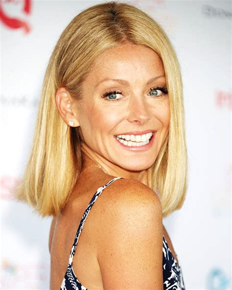 how does kelly ripa get those scrunchy waves in her hair 301 moved permanently