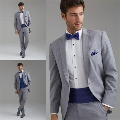 Best 25  Grey tuxedo ideas on Pinterest   Mens grey