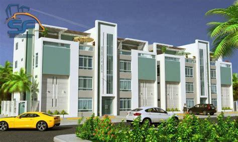 apartamentos en san francisco de macoris proyecto nuevo apv
