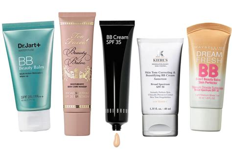 best bb brand the best bb creams