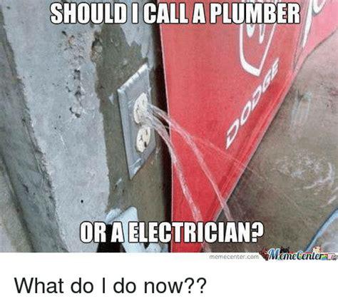 Happy Birthday Electrician Meme