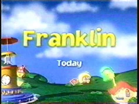 treehouse tv treehouse tv promo franklin s no ordinary turtle