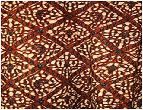 Kain Batik Tulis Keraton pengertian motif batik dan batik keraton