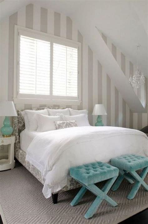 striped walls bedroom 15 classy bedrooms with striped walls rilane