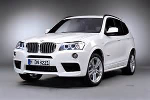 when will the bmw x3 style change autos post