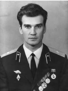 Stanislav Petrov, Soviet Officer Who Helped Avert Nuclear
