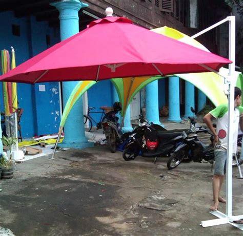Tenda Payung Diameter 200 tenda payung futuristik tendakota