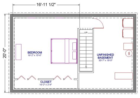 bedroom plans bedroom in the basement project costs renovations