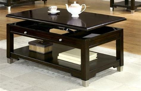 coffee table that raises up coffee tables that raise up whereibuyit