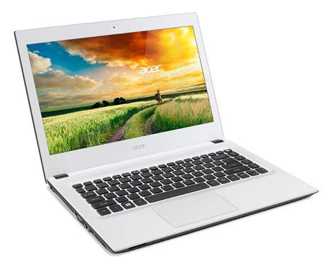 Laptop Acer Aspire E14 E5 473 acer aspire e14 cotton white e5 473 35yq nx mxrec 001 t s bohemia