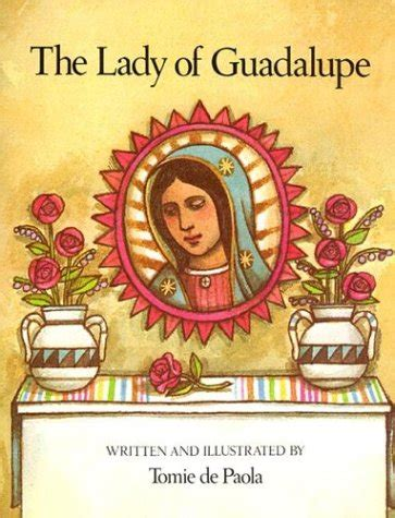 our of guadalupe of the civilization of books catholic saints books for december