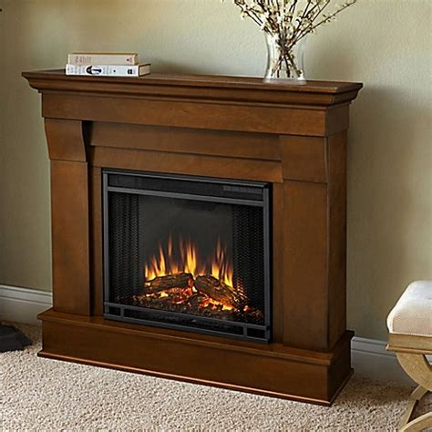 electric fireplace bathroom real flame 174 chateau electric fireplace bed bath beyond