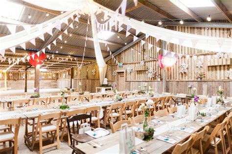 Shed Wedding Venues by 32 Beautiful Uk Barn Wedding Venues Onefabday Uk