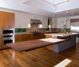 creative kitchen islands floating creative kitchen island ideas kitchentoday