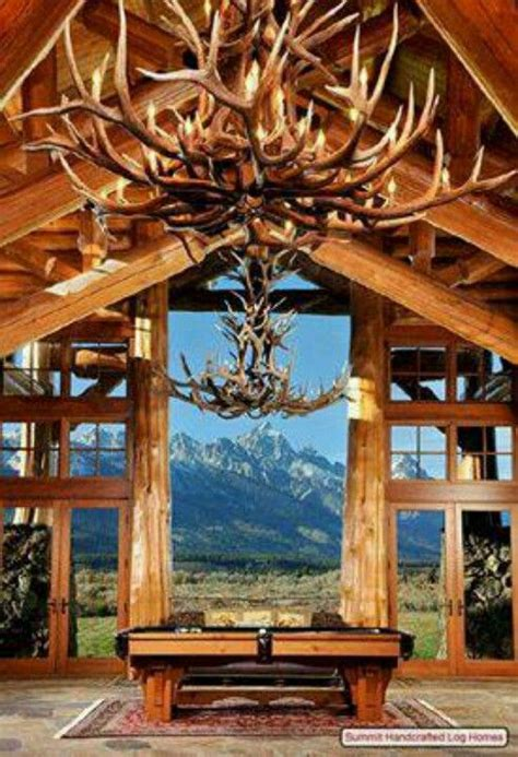 Log Cabin Chandeliers by Of Chandelier Beautiful Cottages Log Cabins