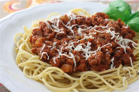 best of it s spaghetti sauce
