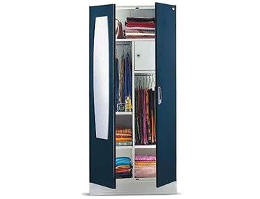 Buy Slimline 2door locker   Steel Almirah and Wooden