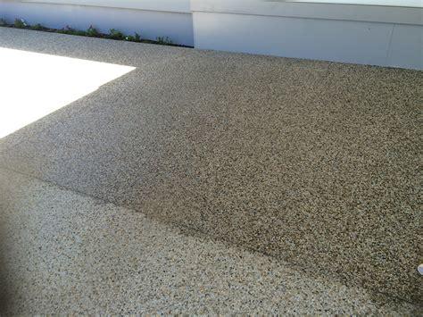 highlander power wash concrete sealing high pressure