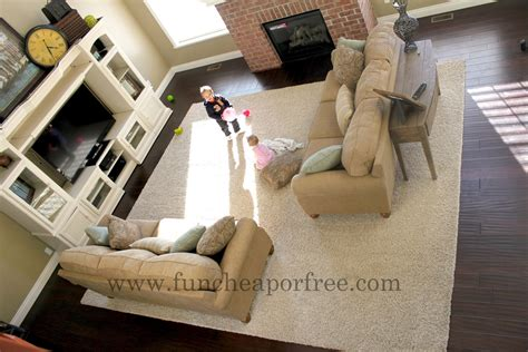 How To Make An Area Rug Out Of Remnant Carpet Fun Cheap How To Make Area Rug From Carpet