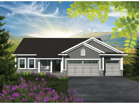 affordable ranch house plans home plan homepw76532 1501 square foot 3 bedroom 2