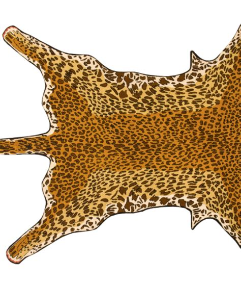 leopard rug leopard rug rugs ideas