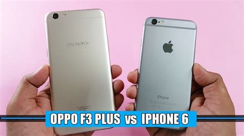 Bling Iphone Oppo F3plus oppo f3 plus vs iphone 6 speed test comparison which is faster